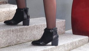 Bottines celia